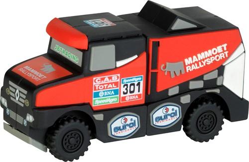 Mammoet Rallysport 2018 USB Stick