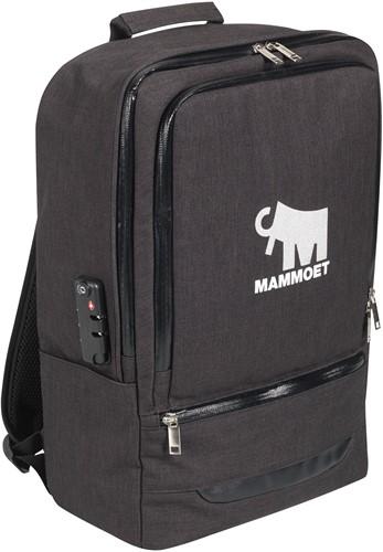 Mammoet Backpack