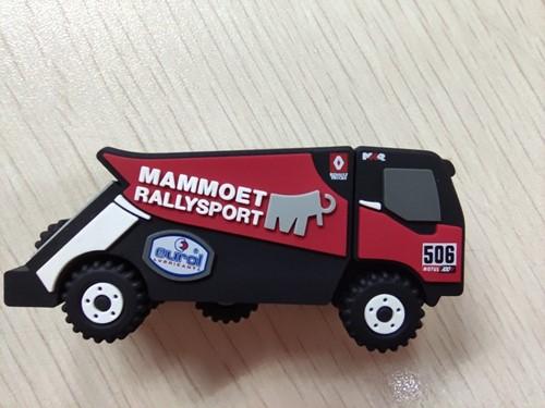 Mammoet Rallysport 506 USB Stick 32 GB