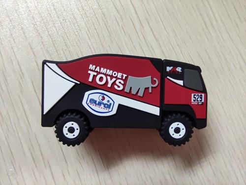 Mammoet Rallysport 529 USB Stick 32 GB