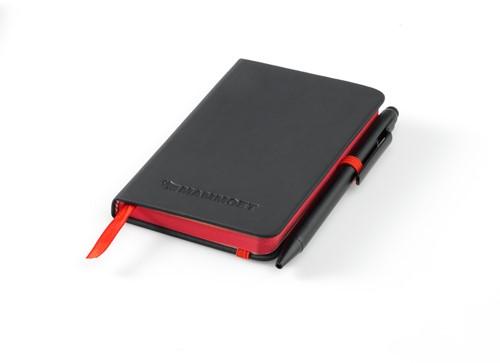 Mammoet notitieboekje A6 met pen