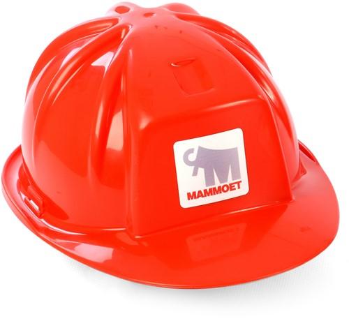 Mammoet Helmet