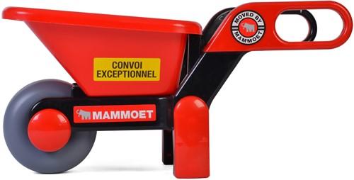 Mammoet kruiwagen