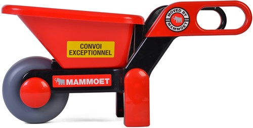 Mammoet Wheelbarrow