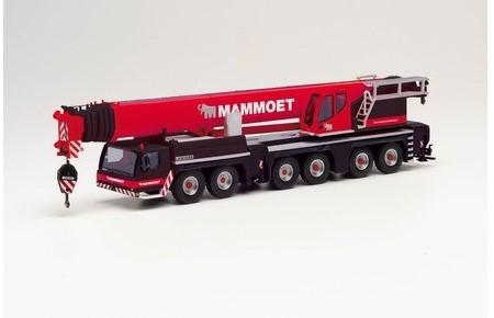 Mammoet LTM 1300