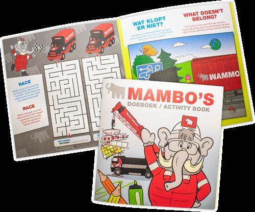 Mammoet Kids Club (Free)