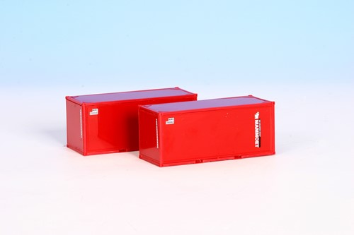Containers Herpa