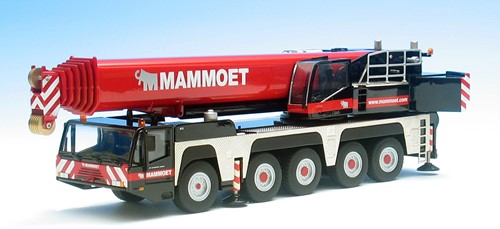 Mammoet AC 200