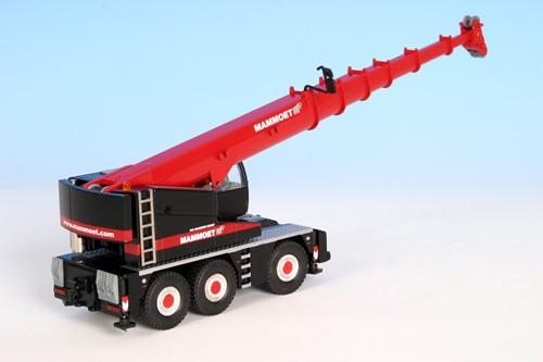 LTC 1055 Crane