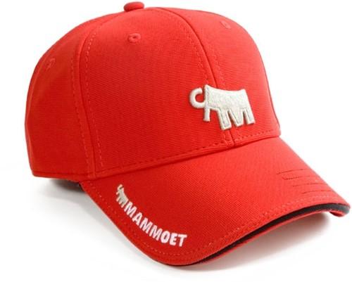 Mammoet 3D Pet Rood